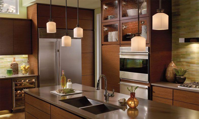 mutfak nasıl aydınlatılmalı
