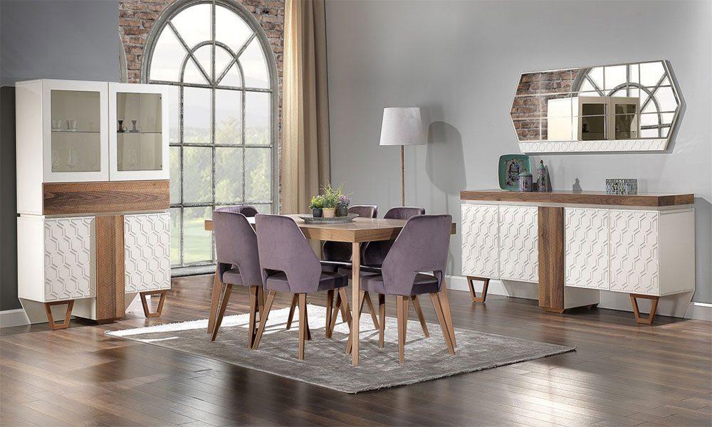 yemek odası ayna modeli3