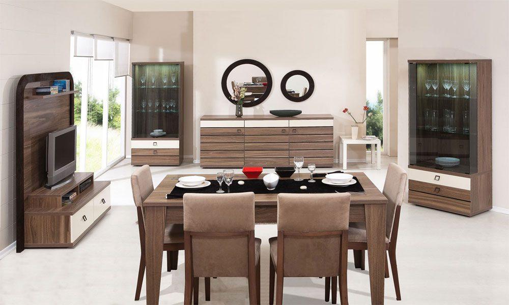 yemek odası dekorasyon örneği25