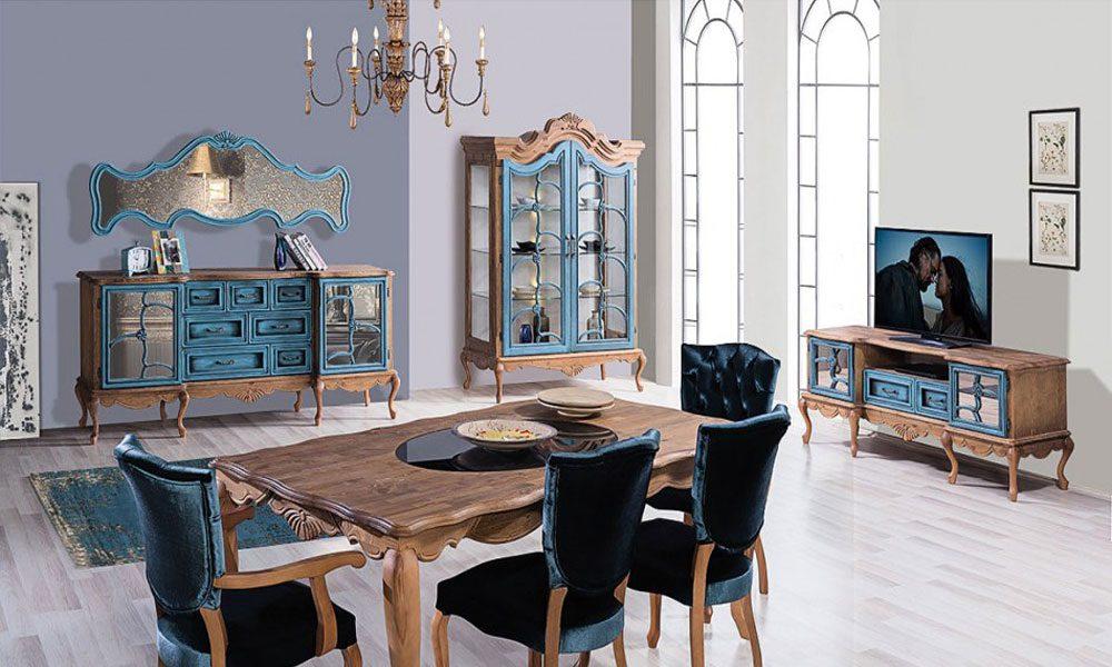 yemek odası dizayn örneği13