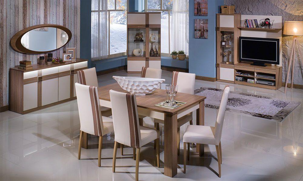 yemek odası dizayn örneği2