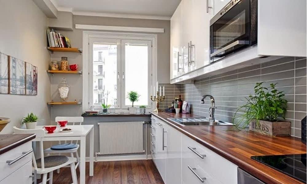 küçük mutfak dekorasyon örneği4