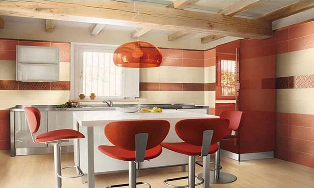 küçük mutfak masa modeli2