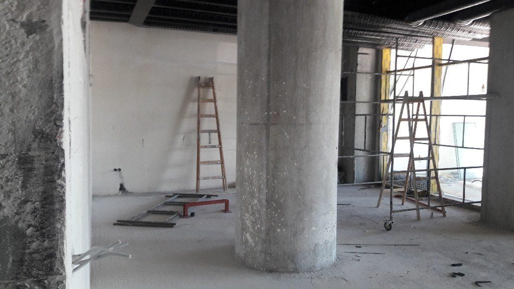 Balgat Kuaför Salonu Dekorasyon İşimiz31