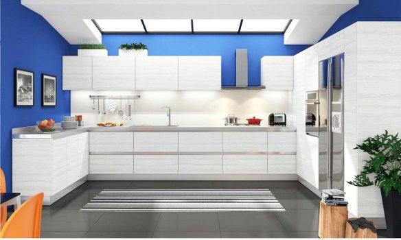 lake mutfak tasarımı