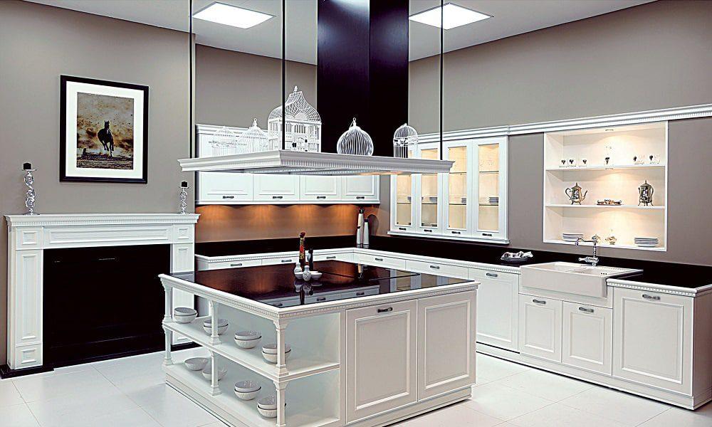 modern ahşap mutfak modeli18