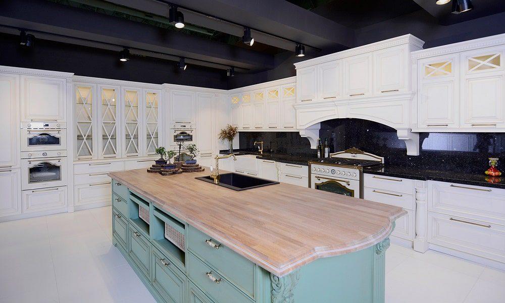 modern ahşap mutfak modelist26