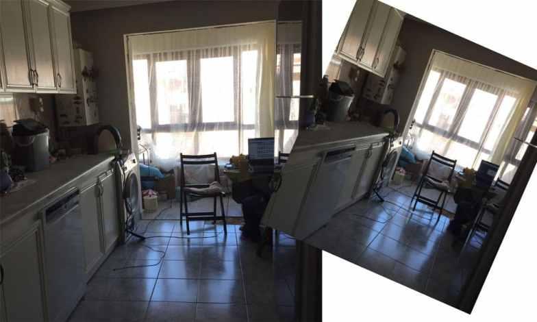 Mutfak tadilat ve dekorasyon işleri4