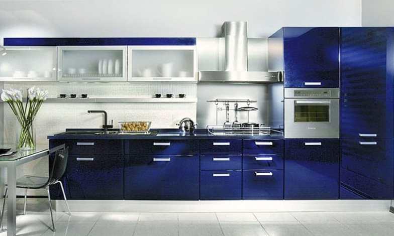 iki renkli mutfak dekorasyon örneği1
