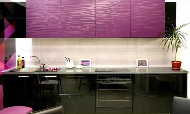 iki renkli mutfak dekorasyon örneği2