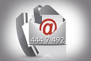 Ankara tadilat şirketi iletişim telefon numaraları