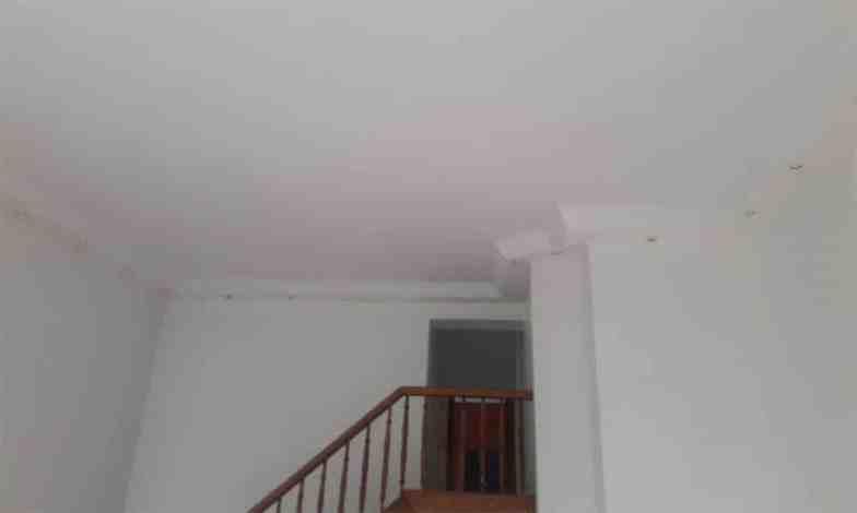 Salon tavanlarına led ışıklı asma tavan yapacağız.