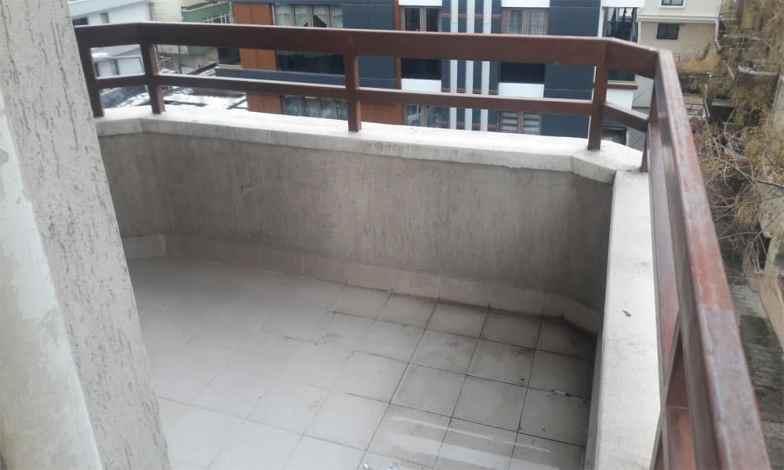Balkonu mutfağa katarak Pvc cam balkon yapılacak.