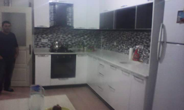 Azime hanımın mutfağı 2 (Hasköy)