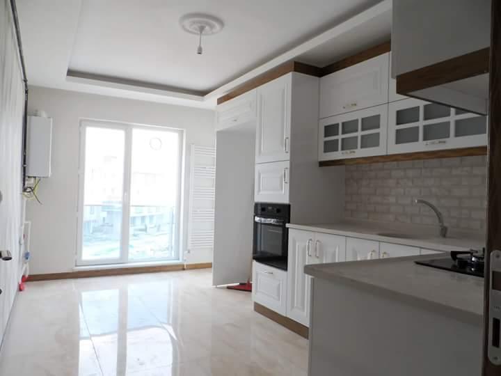 Mesrur beyin mutfak tadilat işi (Bilkent)