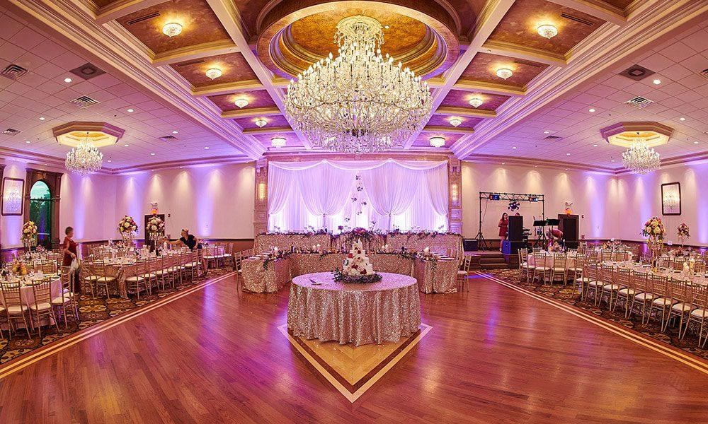 düğün salonu dekorasyon işimize başladık3