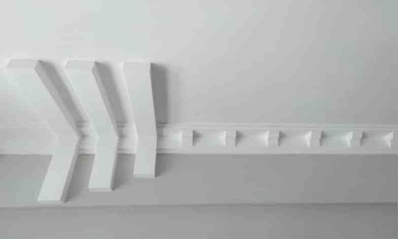 Farklı tavan dekorasyon1