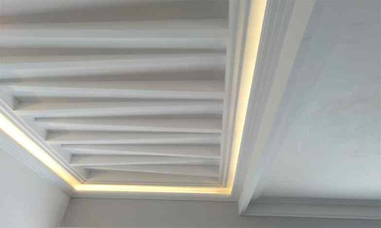Farklı tavan dekorasyon4
