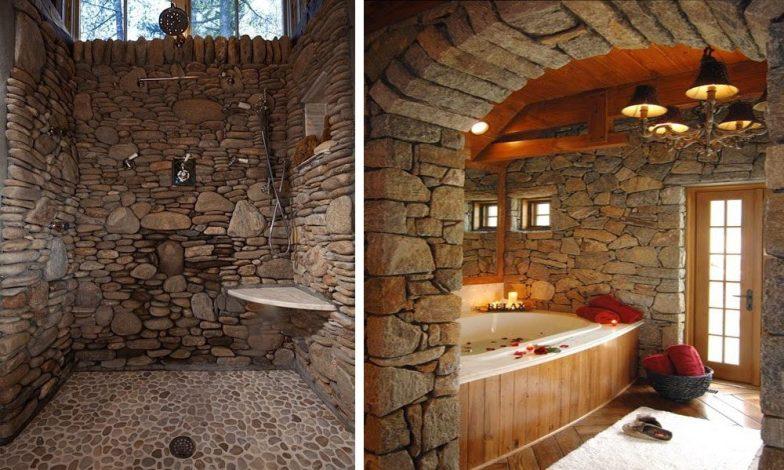 Yeni banyo tasarımları 5