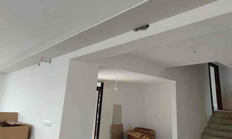 Alçıpan asma tavan alçı sıvala7rı