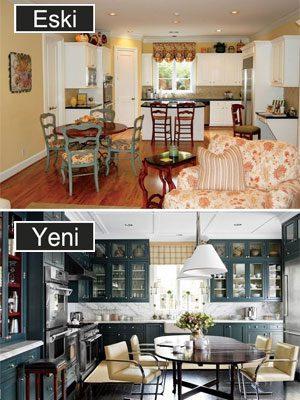 Ev Nasıl Yenilenir Dekordelisi