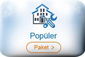 En Popüler Ev Tadilat Paket Seçeneğimizi Mutlaka İnceleyin!