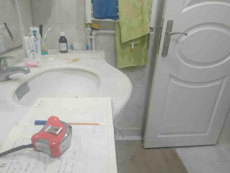 Banyo Wc Yenileme12