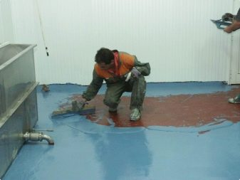 Гидроизоляция земляного пола - своими руками - варианты и инструкция