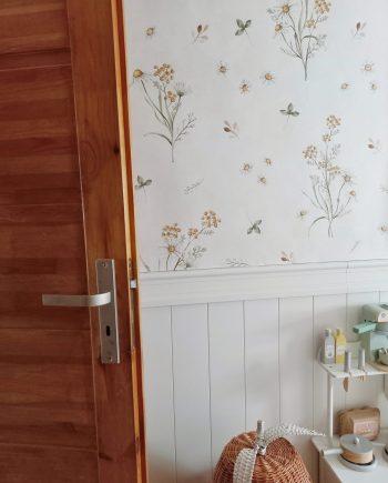 tapeta-kwiaty-ecru-dekorillo