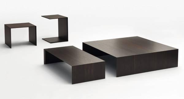 Oturma odası için fonksiyonel masalar
