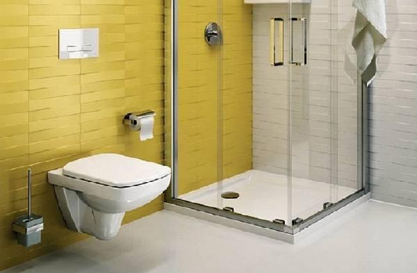 Çerçevesiz tuvalet incelemeleri, fotoğraf 10