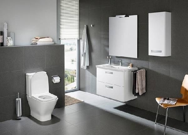 Çerçevesiz tuvalet, fotoğraf 19