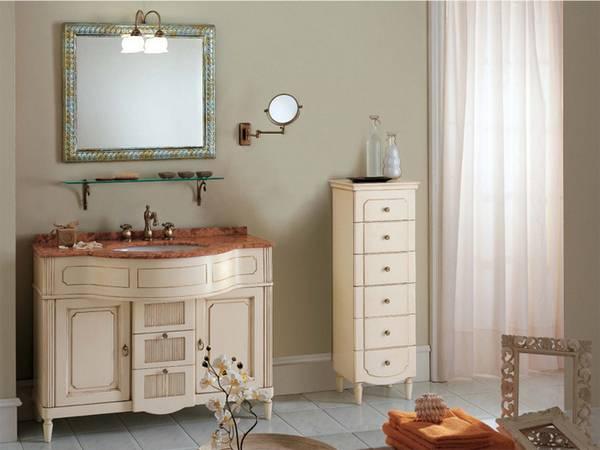 klasik tarz fotoğrafta banyo tasarımı, fotoğraf 10