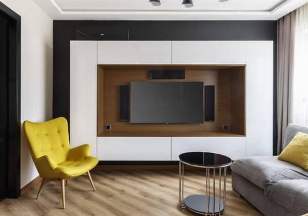 oturma odasında modern duvar dolapları, fotoğraf 37