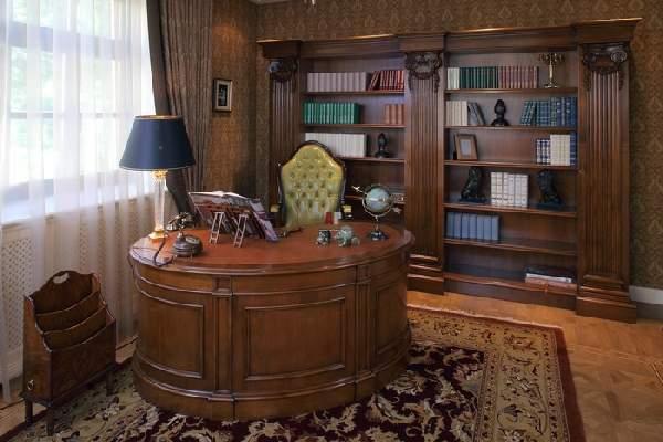 ev ofis mobilyaları, fotoğraf 3