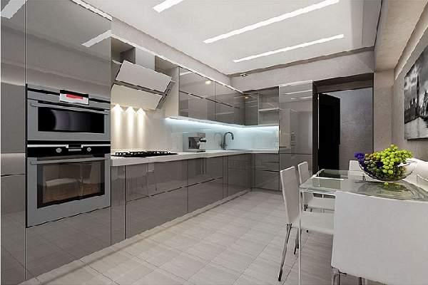 дизайн кухни фото 1