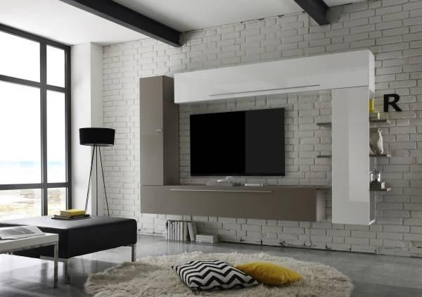 oturma odasında modern duvar dolapları, fotoğraf 43