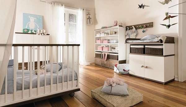 okul öncesi bir çocuk için bir çocuk odasının içi, fotoğraf 3
