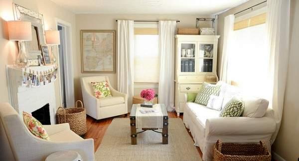 tek odalı küçük bir dairenin tasarımı, fotoğraf 12
