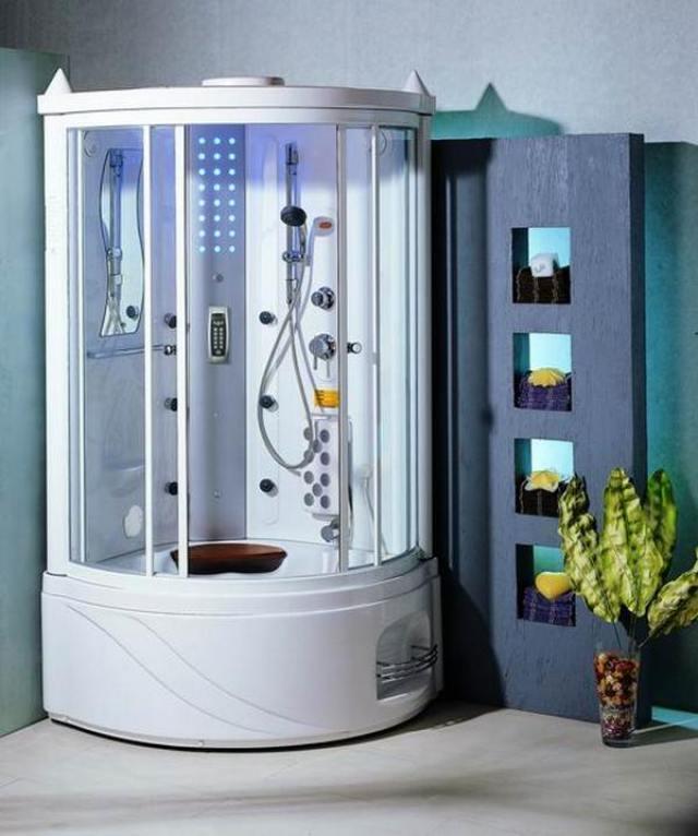 yüksek teknoloji duş kabini
