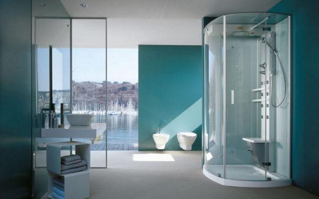 sıradışı duş