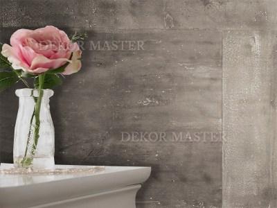 Декоративная штукатурка с эффектом бетона art 420