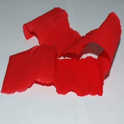 Жаңадан бастаушылар үшін гофрленген қағаздан жасалған қызғалдақ: қадамдық шеберлік класы