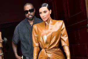Kanye West stelt zich ook kandidaat als formateur voor de federale regering