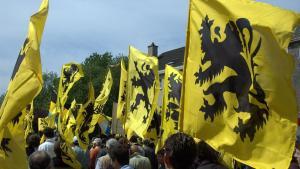 """""""Lachen met de Vlaamse canon"""" officieel opgenomen in de Vlaamse canon"""