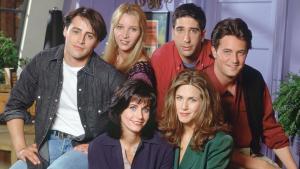 """Friends-reünie geschrapt: """"Eigenlijk is de show nooit grappig geweest"""""""