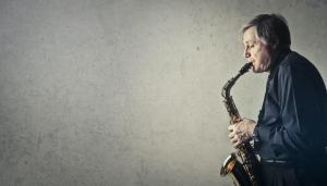 Studie bevestigt: tinnitus en jazz klinken nagenoeg hetzelfde