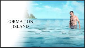 Dit najaar op Vijf: Formation Island