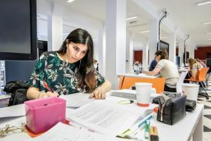 Communicatiewetenschappen wordt geschrapt als universitaire richting