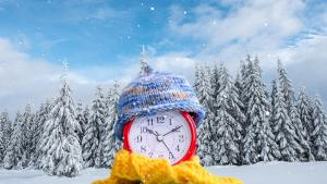 """Winteruur dit jaar slechts aanbeveling: """"We rekenen op gezond verstand"""""""